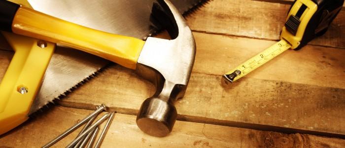 tools gereedschap