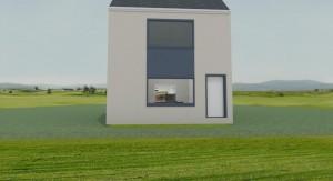 Plan voor een functionele woning